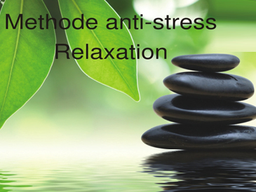Methode anti stress – MP3 – 770